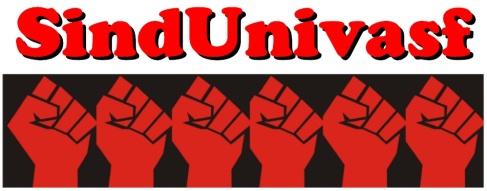 Logo Sindunivasf 2016.2-18