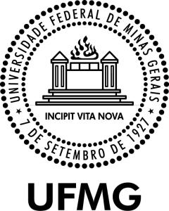 Brasao 2010 - Universidade Federal de Minas Gerais