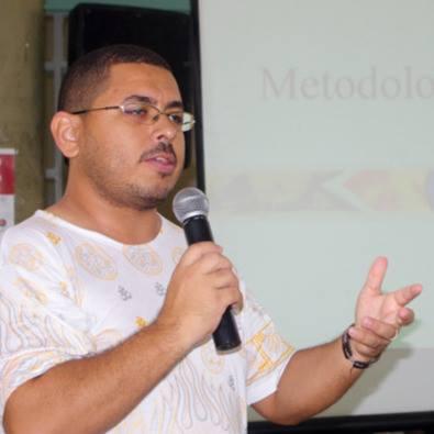 Marcos Uchoa SindEduc SindUnivasf