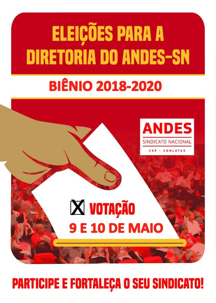 Eleições-Andes-SN
